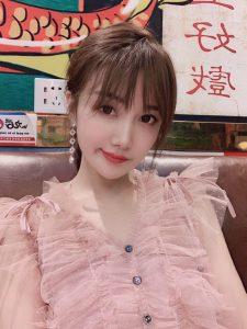 广州极品 气质网红168D-1