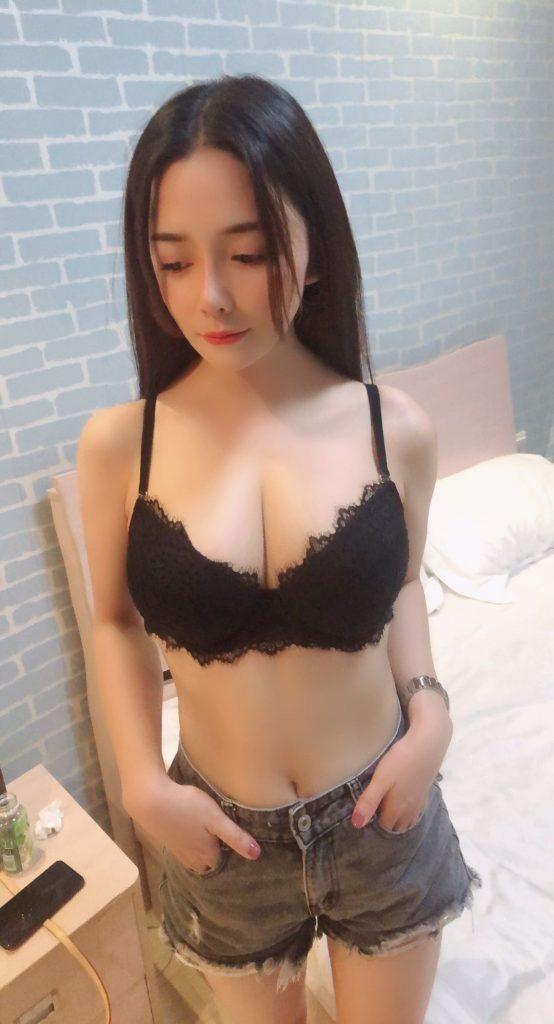 广州168E极品00后一字马-1