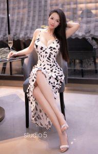 北京外围女模特