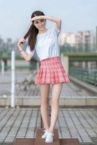 广州新人纯天然172C?腿-1