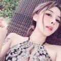 深圳jp♥人网红模特168e