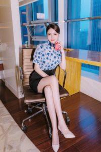南京空姐商务模特