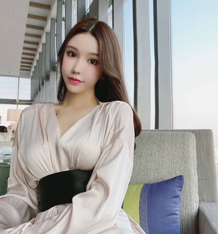 香港身体超软的外围女/香港外围模特/香港外围怎么找-1