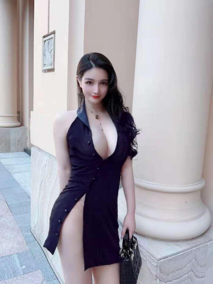 南京高端气质外围模特