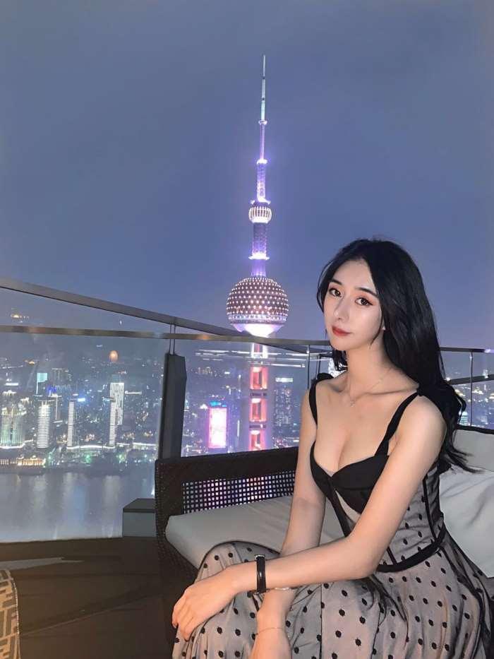 香港哪里找外围女