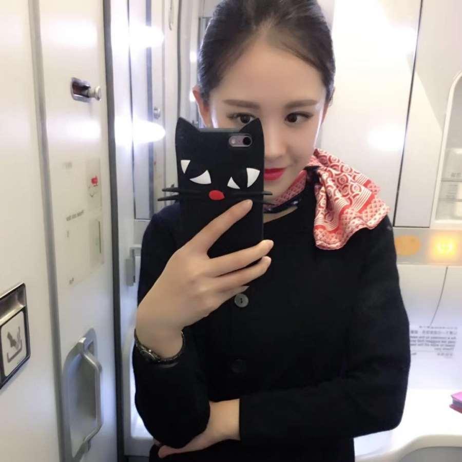南京空姐兼职商务模特