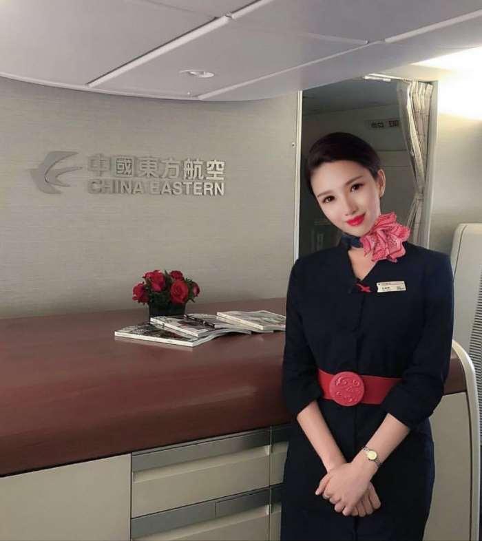香港空姐兼职外围模特